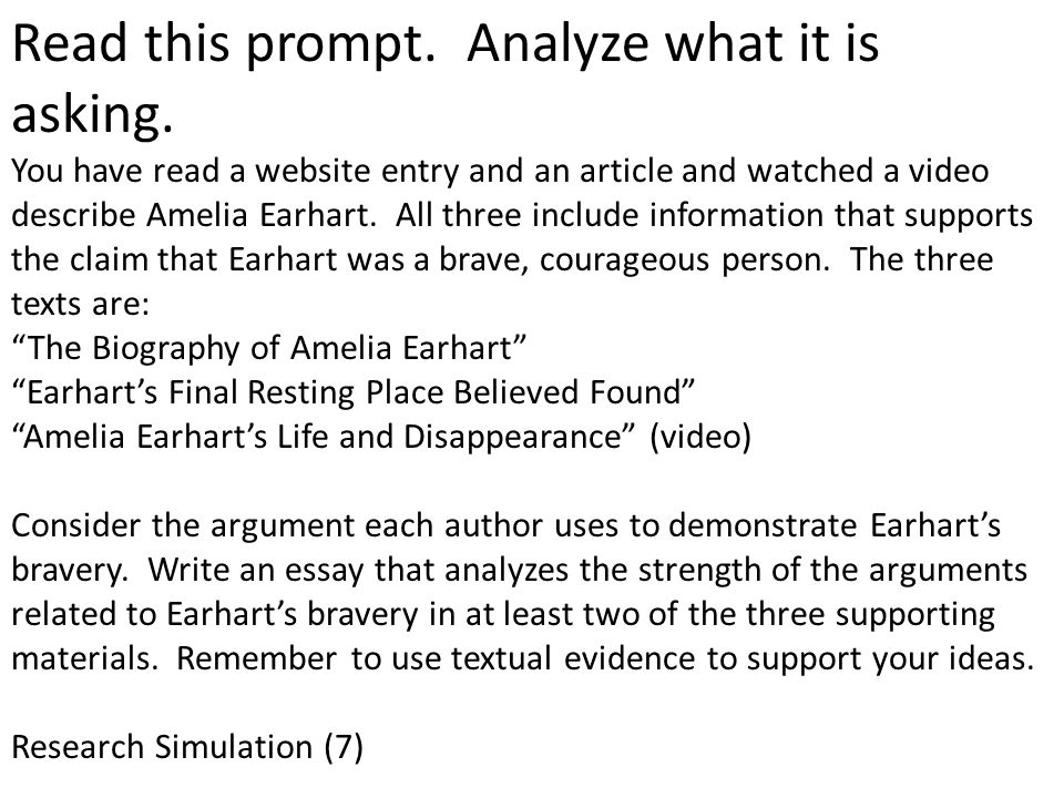 this prompt analyze what it is asking ppt video online  15
