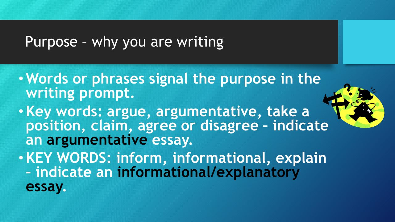 purpose of argumentative essay Argumentative essay topics generally speaking, the primary purpose of an argumentative essay is to persuade an audience to see things from another perspective.