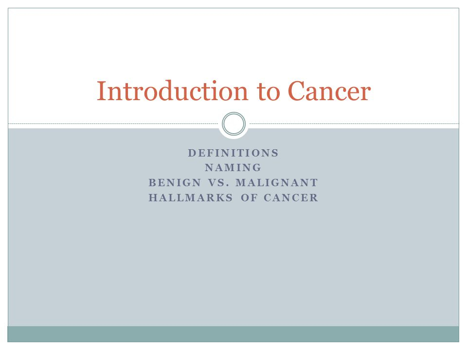 introduction for breast cancer research paper