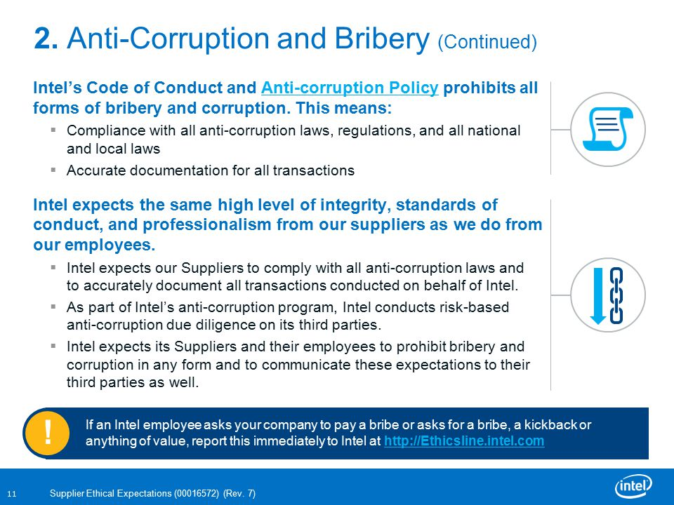 28 anti corruption and bribery policy template www
