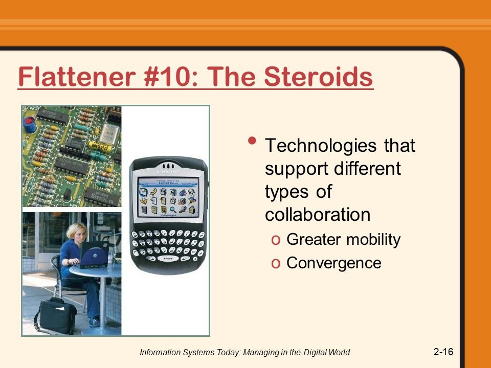 Flattener #10: The Steroids