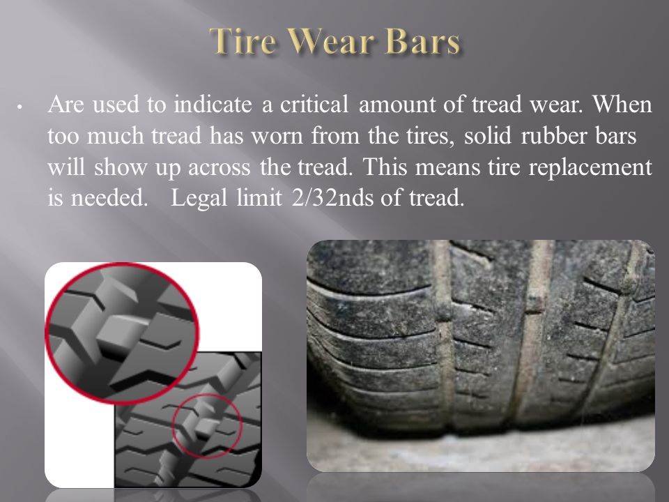 Tire And Wheel Fundamentals Ppt Video Online Download