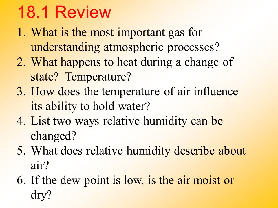 understanding atmospheric changes Weather variables: air pressure, temperature & density when the density of air changes weather variables: air pressure, temperature & density related study.