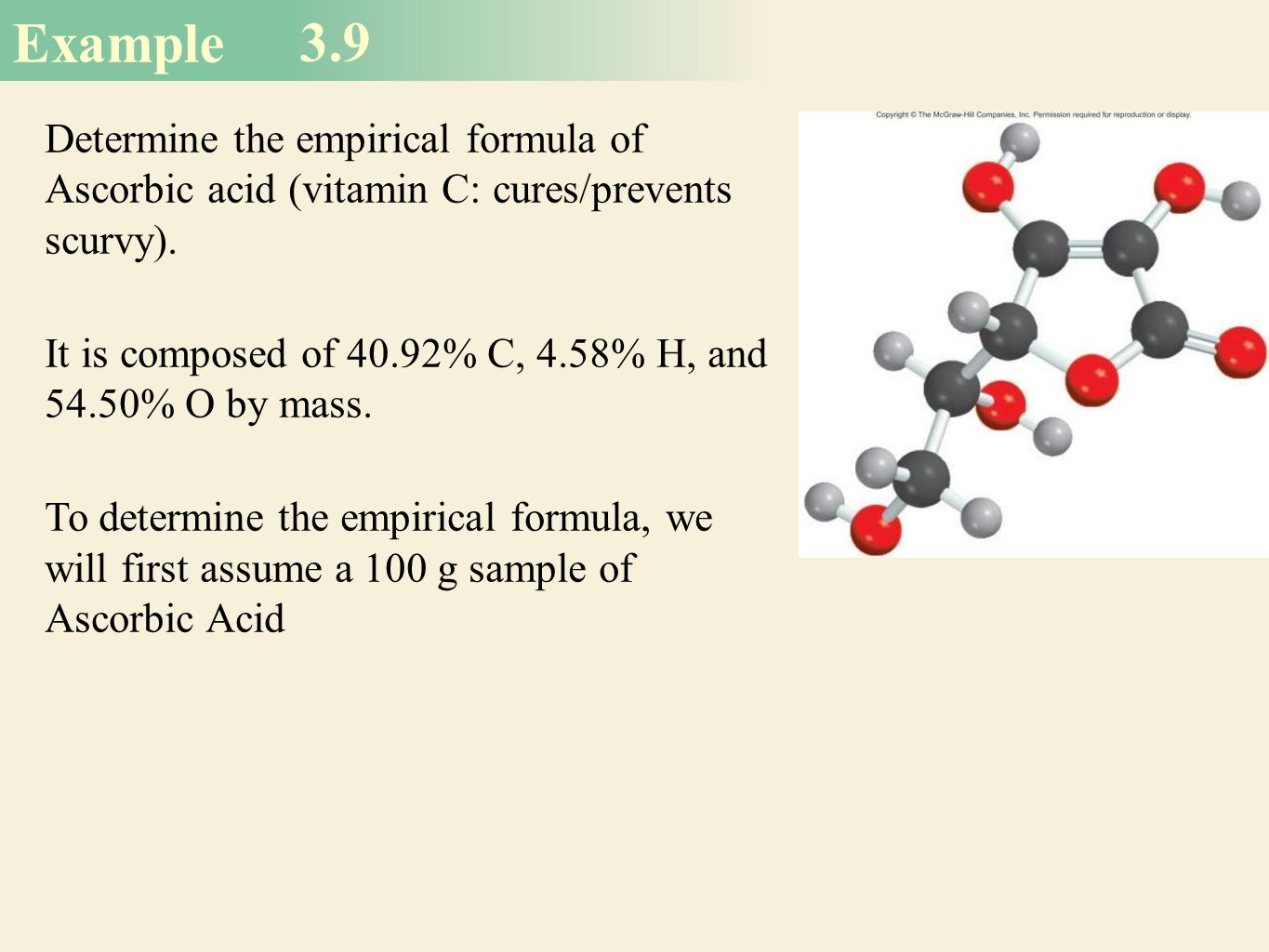 Mass Relationships in Chemical Reactions - ppt download
