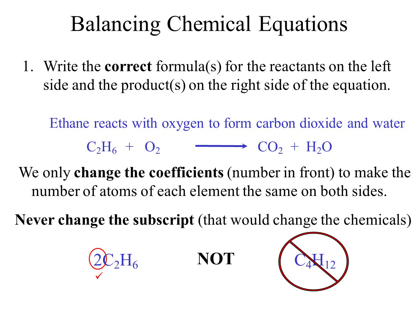 mass relationships in chemical changeslab report Mass relationships in a chemical reaction introduction: the law of conservation of mass dates from antoine lavoisier's 1789 discovery that mass is neither created nor destroyed in chemical reactions.
