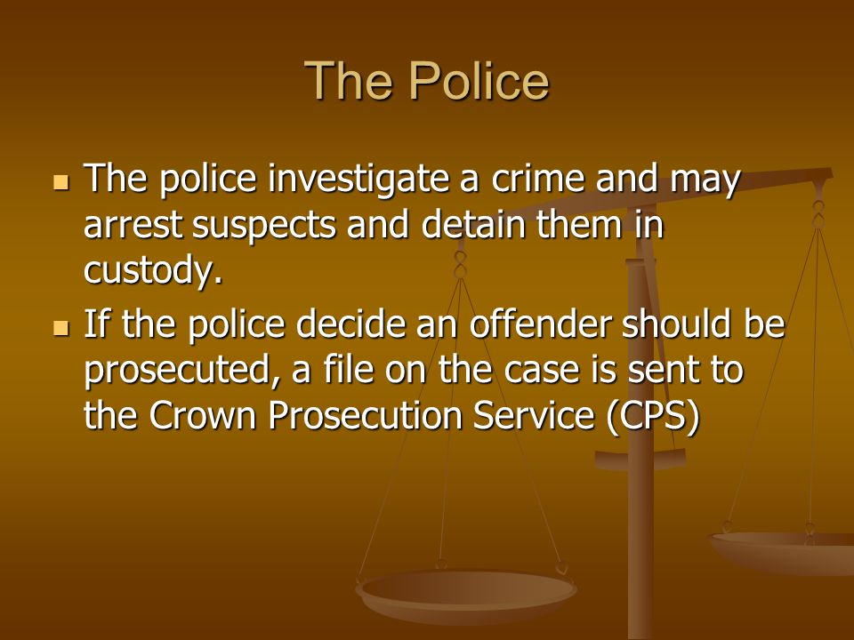 police powers search detain and arrest In the absence of a lawful arrest, the police have no general power to detain anyone for questioning there are a number of statutory powers, however, which have become increasingly important in the past twenty years or so.