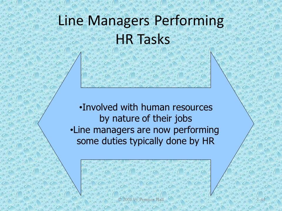 human resources task 1