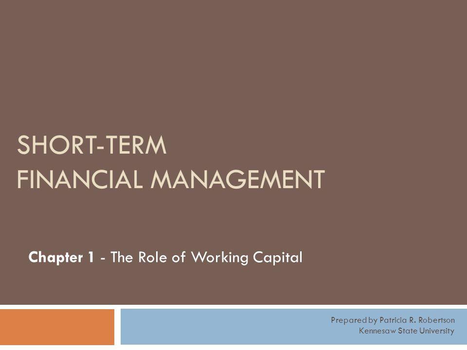 financial terms and roles Financial ratios are one of the most  or red flags regarding noteworthy relationships between variables used to measure the firm's performance in terms of.