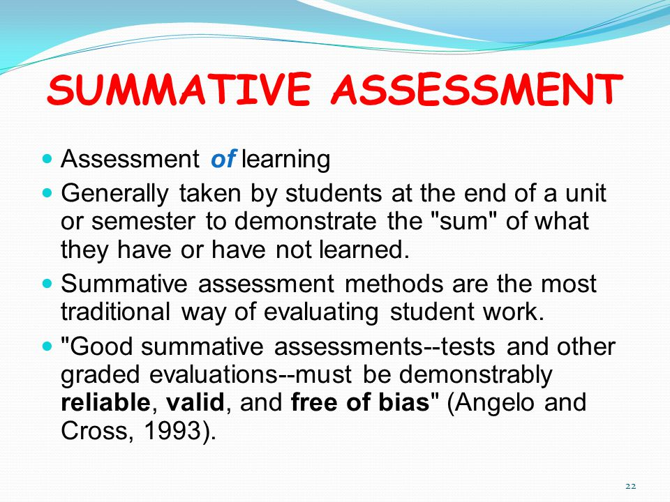 Tsl   Language Assessment Basic Testing Terminology  Ppt