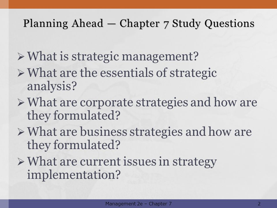 business strategic management and e correct E-mail: hediyeh@siswaumedumy  keywords(strategic management, strategic  change,change  companies fail to implement the plan correctly and.
