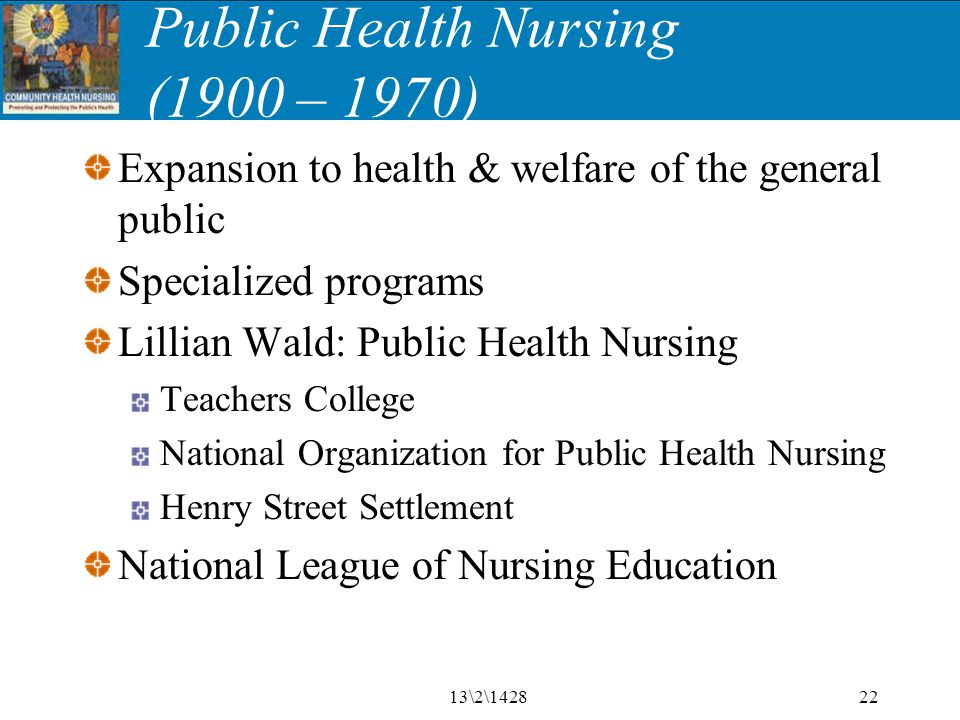 unit 12 public health Unit 12: public health learning aims covered learning outcome 3: understand how public health is promoted and protected scenario you are a student on placement.