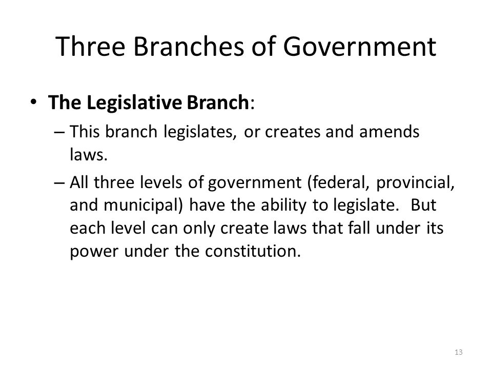 3 levels of government in canada pdf