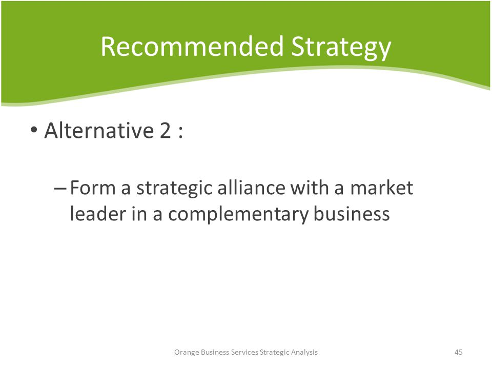 an analysis of the importance of forming strategic alliances in business Regardless of the industry or type of business, strategic alliances are the best way the importance of alliances is forming an alliance need.