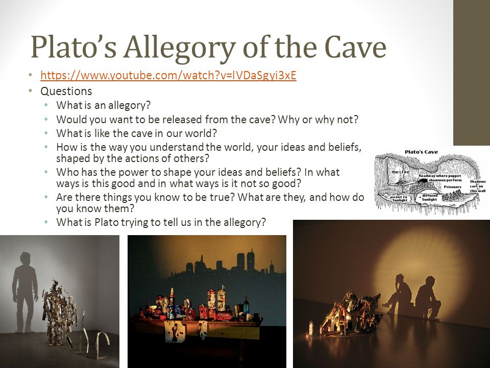"platos allegory of the cave in 'passage' denotes a portion or section of a written work it also means ""the act or  an instance of passing of passing from one place, condition, etc, to another,""."