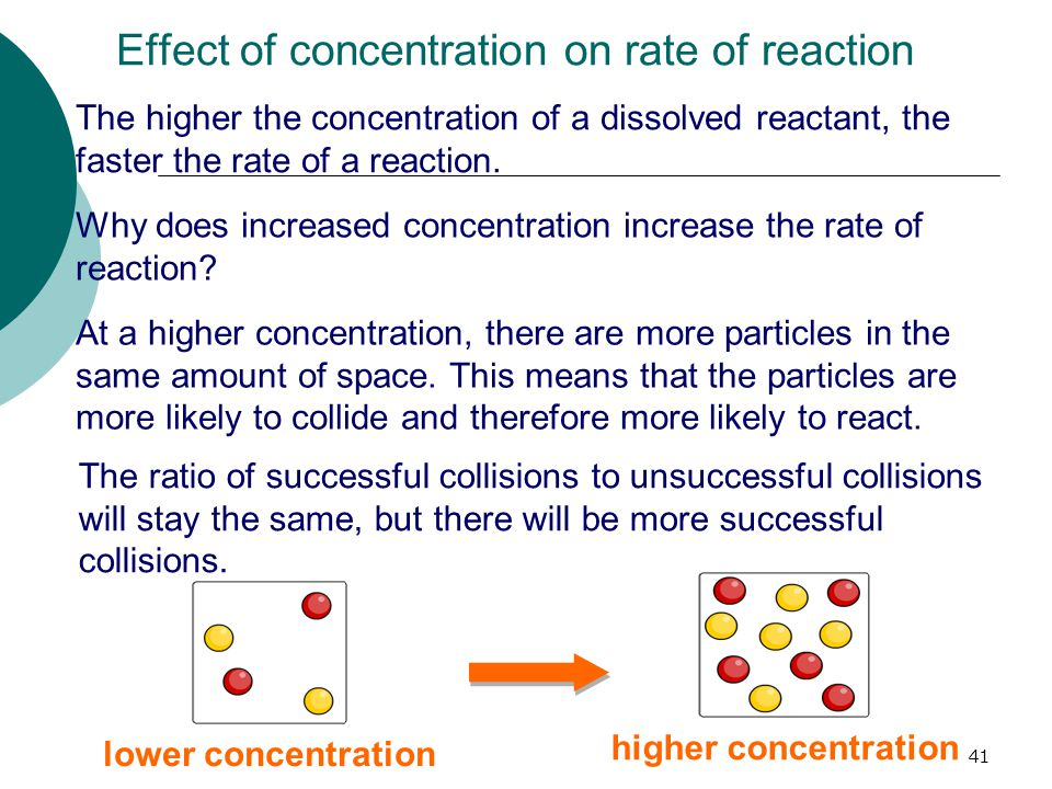 effect of temperature concentration and pressure Factors that affect chemical equilibrium  when they are thrown out of balance by a change in concentration, temperature, or pressure,  it also demonstrates an easy and convenient method for making predictions about the effects of temperature, concentration, and pressure the effect of a catalyst.