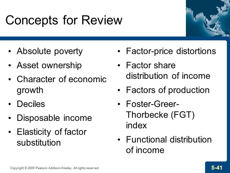 foster greer index The foster–greer–thorbecke indices are a family of poverty metrics the most commonly used index from the family, fgt2, puts higher weight on the poverty of the poorest individuals, making it a combined measure of poverty and income inequality and a popular choice within development economics the indices were.