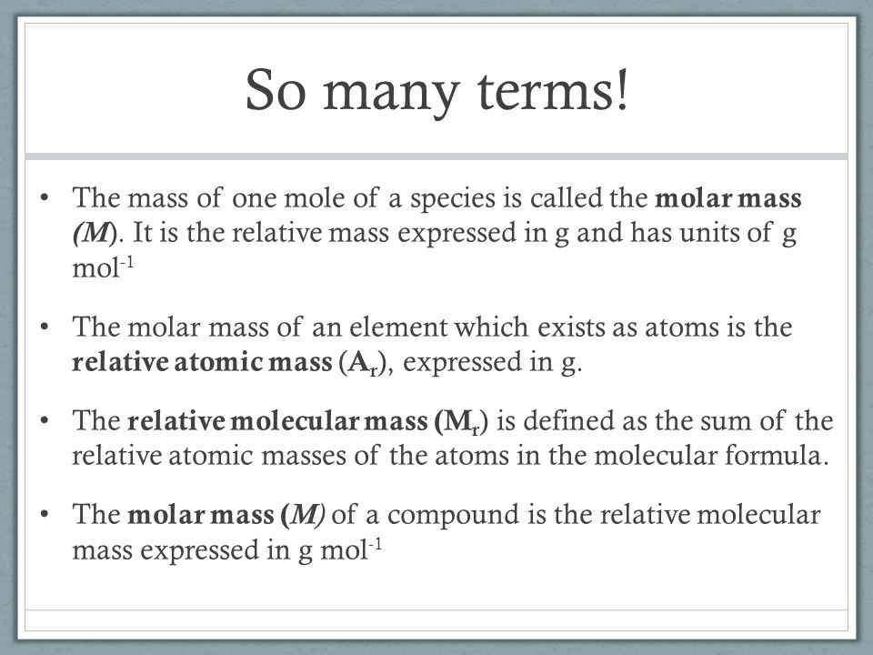 Unit 3 Stoichiometry Topic 1 November ppt download