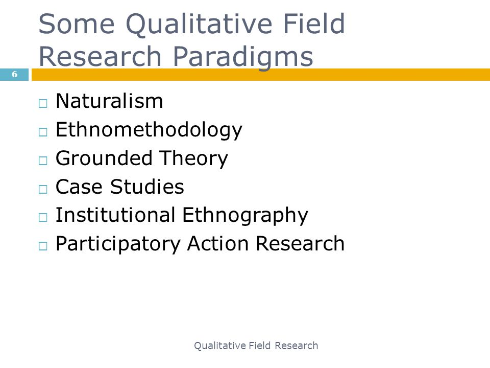 qualitative field research The strengths and weaknesses of research methodology: comparison and complimentary between qualitative and  qualitative research methodologies in social science fields evaluation among the strengths and weaknesses of  quantitative and qualitative research methodologies also the objective for this study in the field of social science.