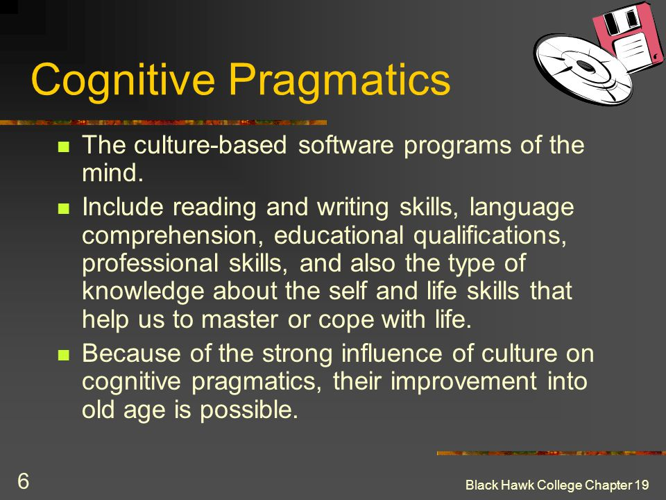 cognitive culture This has been coupled with a new emphasis on learning strategies, which places social learning within a cognitive decision-making framework understanding.