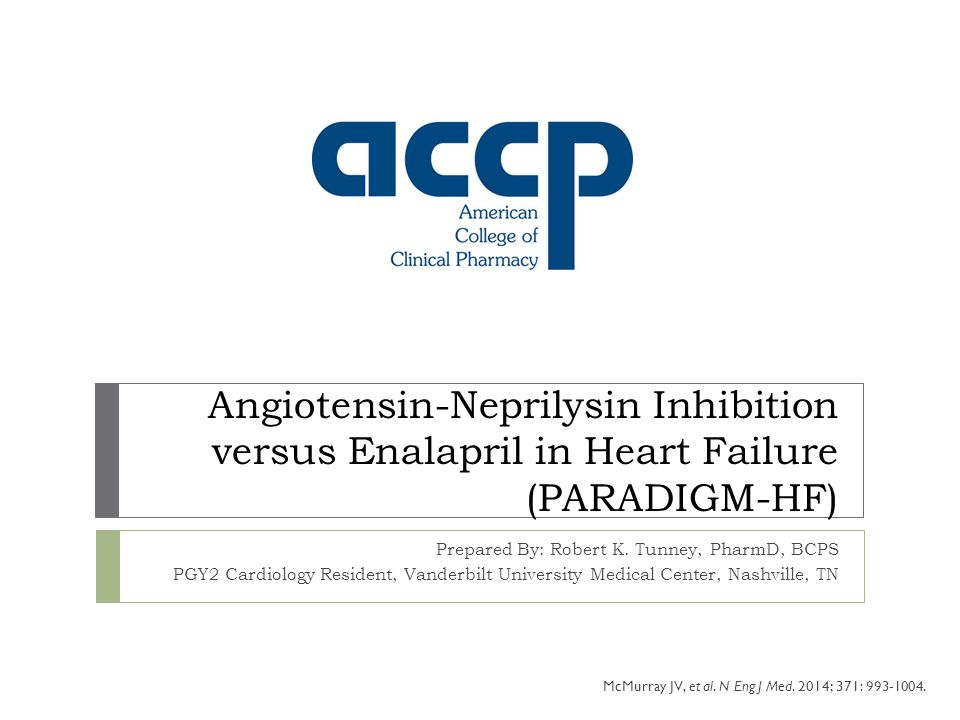 Accp cardiology prn journal club ppt video online download 3 angiotensin neprilysin pronofoot35fo Image collections