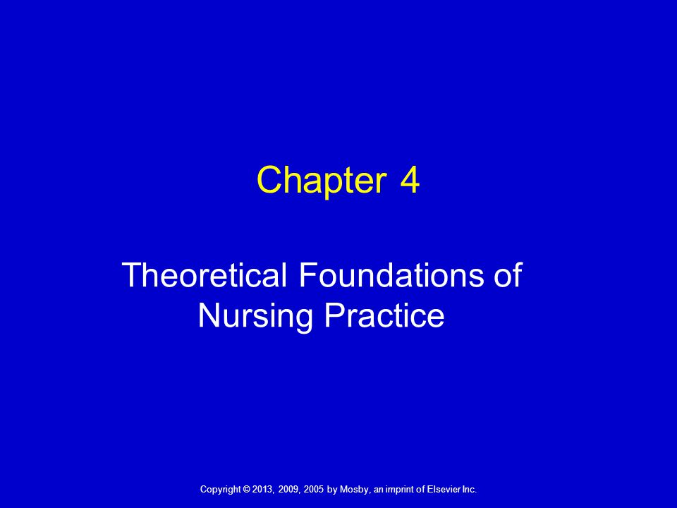 "foundations of nursing practise Nursing ""what nursing has to do is to put the patient in the best condition for nature to act upon him"" (nightingale, 1859/1992) nightingale stated that."