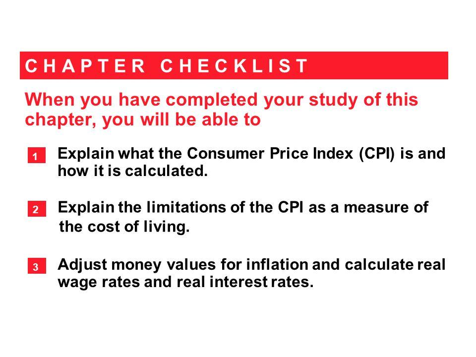inflation adjustment calculator india