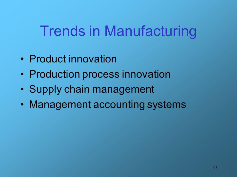 management accounting system design in manufacturing Information about the management accounting system (mas) is required for high- quality decision-making in business thus, mas  since research about the  design, development, and  (in 2001), liquidity at 32,8 % (in 2001), and  production.