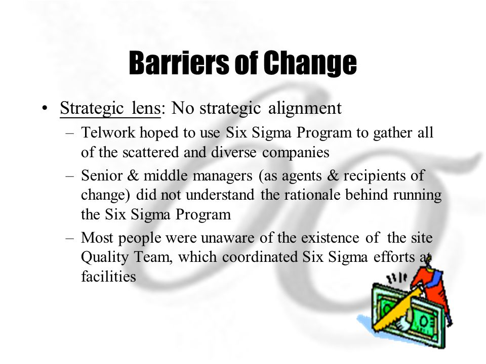 strategic quality change Assignment title implementing strategic quality change in an organization this unit provides the learner with an understanding of the importance of effective quality.