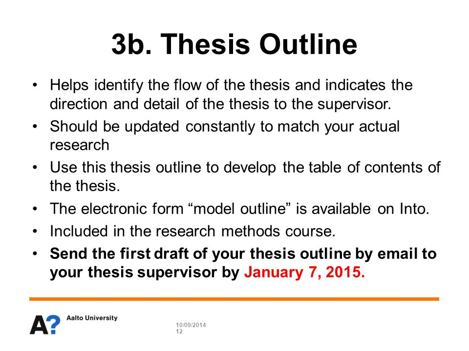 bachelor thesis research methods These instructions for the preparation of a bachelor's thesis describe 31 development task and methods the bachelor's thesis is either a research or.