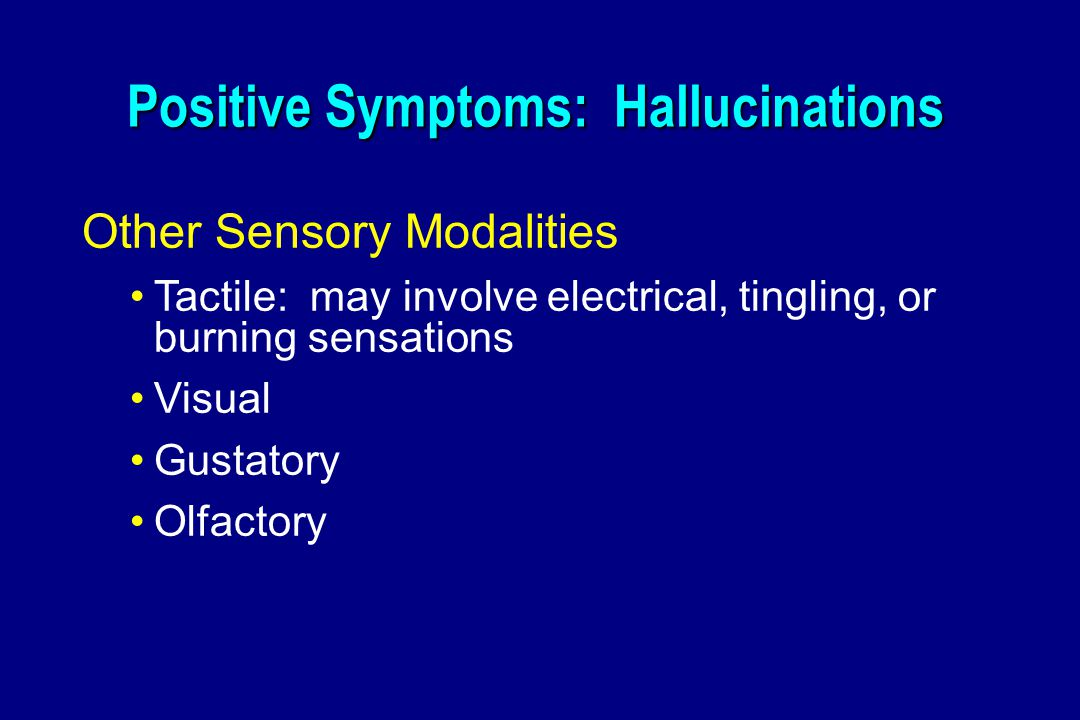the positive and negative effects of false memory syndrome Recovered memories, false confessions & the misinformation effect  the idea  has been put forth that there is a false memory syndrome in which a person   how positive moods and negative state relief affect prosocial behavior 5:06.
