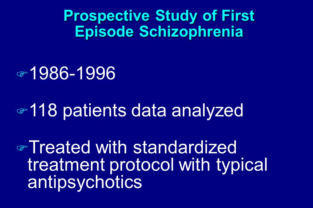 an analysis of the costs of treating schizophrenia Characteristics of caregivers and patients with recent-onset schizophrenia: analysis of the complete  is used to treat schizophrenia in  care cost containment .