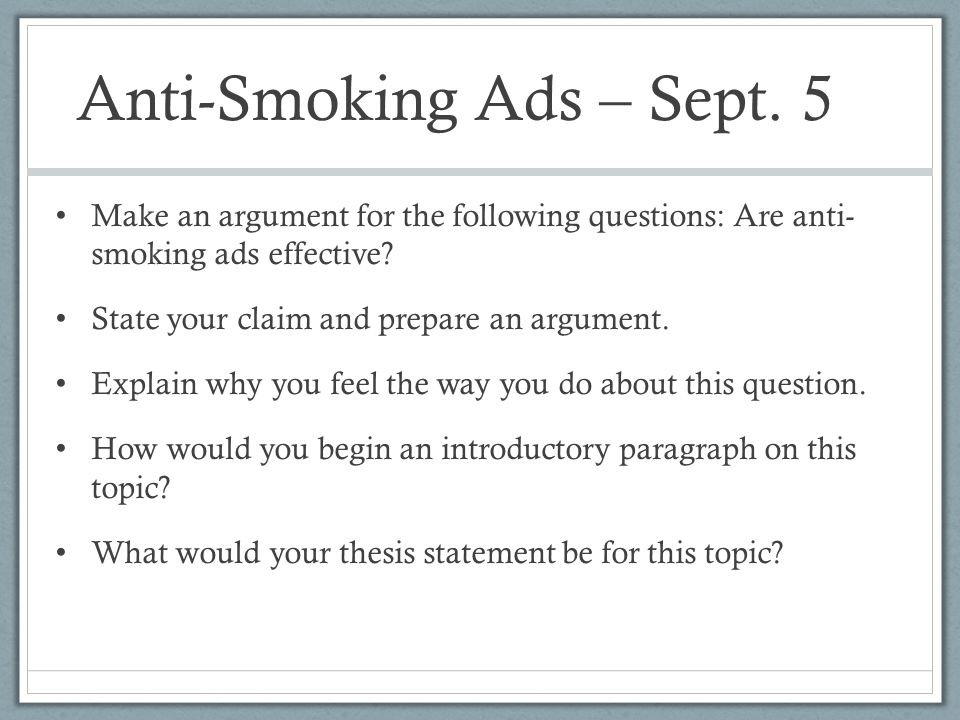 Argument Essay Thesis Antismoking Argumentative Essay Antismoking Argumentative Essay  Life Is Not Fair Essay also A Sample Of A Narrative Essay Antismoking Argumentative Essay Term Paper Academic Writing Service The Importance Of Voting Essay