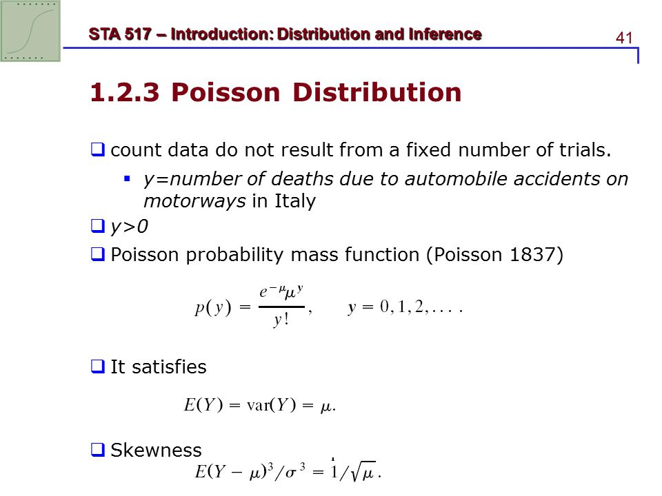poisson probability distribution solved examples pdf