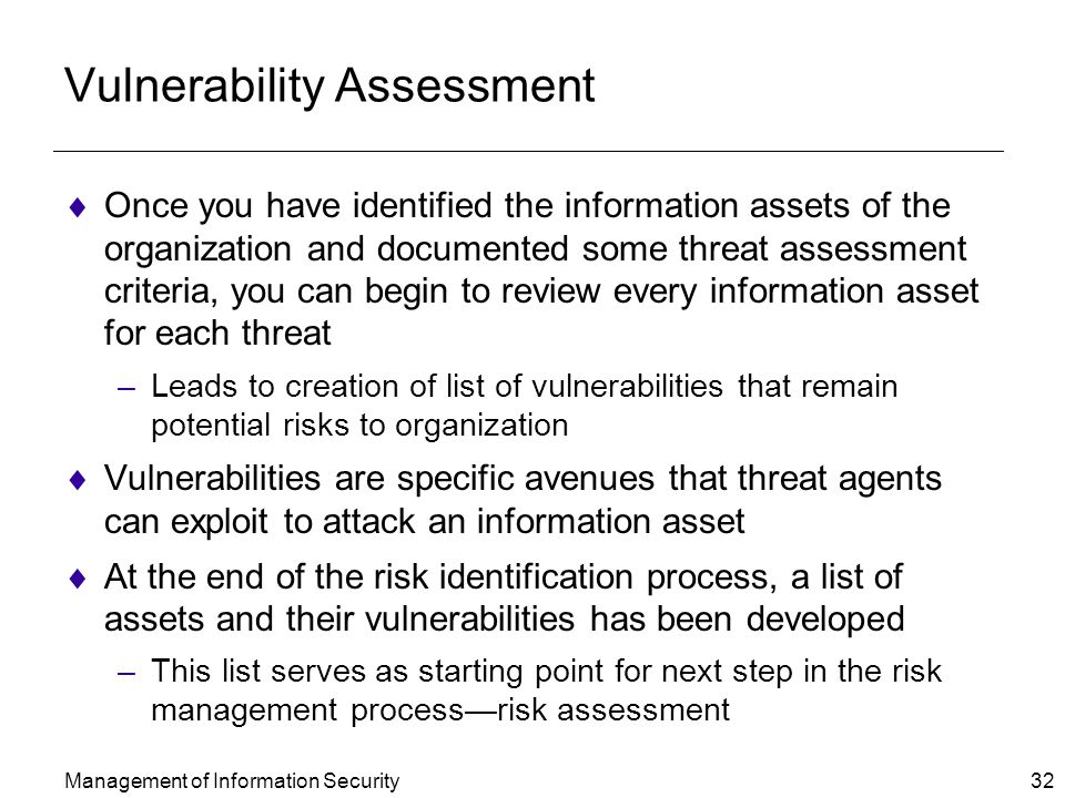 In Information Security, An Example Of A Threat Agent Can Be - Ex