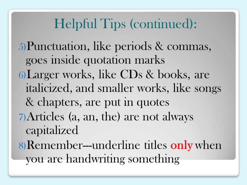 punctuate title of essay How to quote and cite a poem in a comma, the poem title (or a this version of how to quote and cite a poem in an essay using mla format.