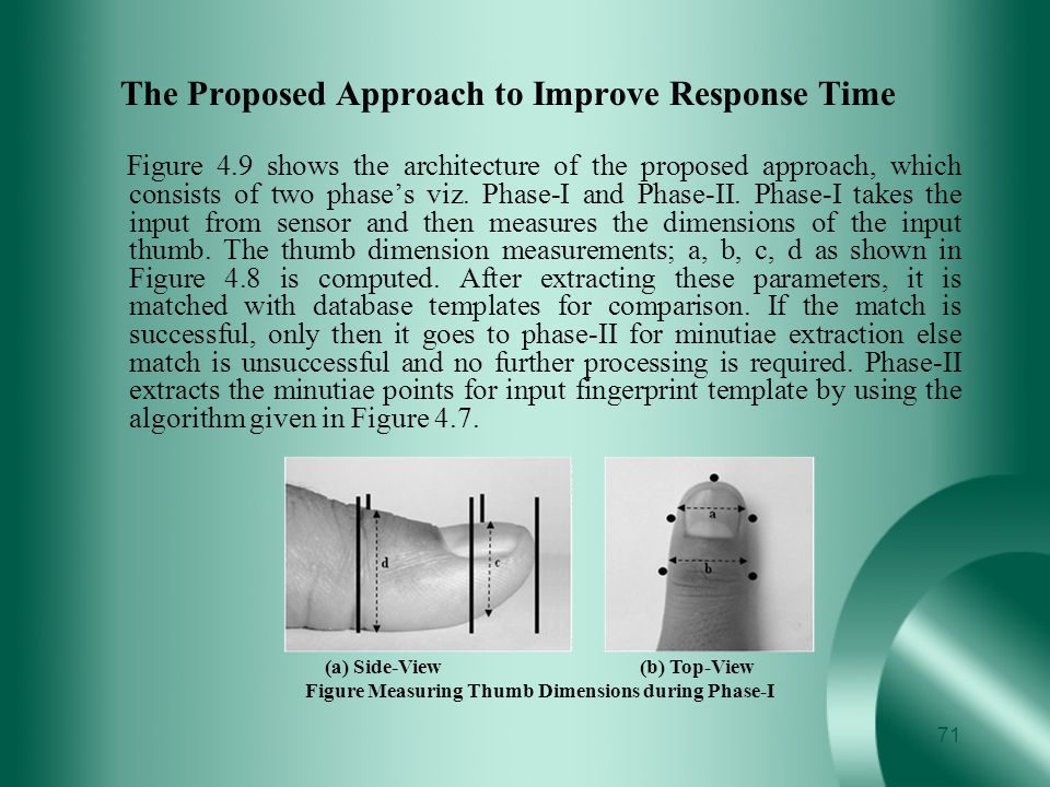 The Proposed Approach to Improve Response Time