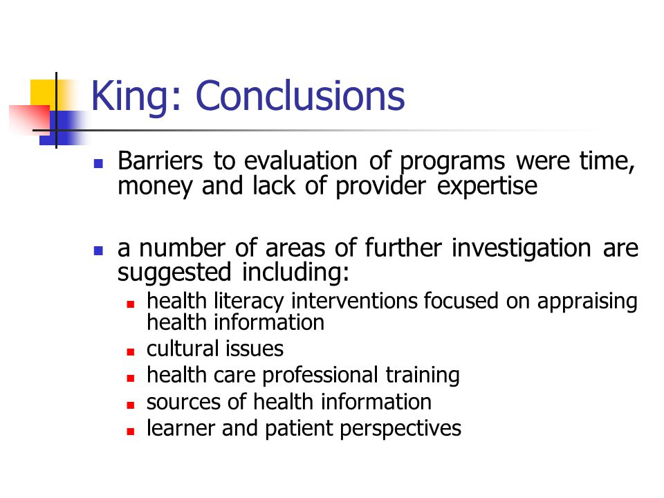 barriers in training evaluation The 5 barriers to effective training programs and how to crush them - webinar 12214.