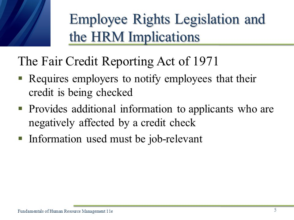 employee rights and discipline Staff employee disciplinary action: when and how to take it when it becomes necessary to discipline an employee, two principles apply: first.