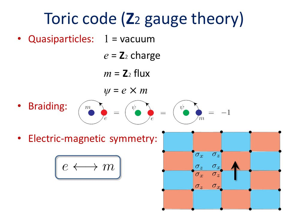 Twist liquids and gauging anyonic symmetries - ppt download