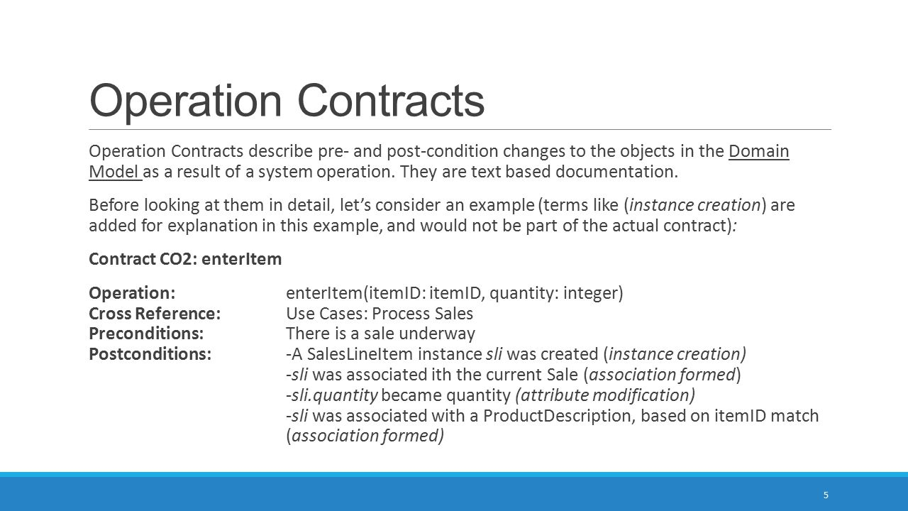 Superb Operations And Maintenance Contract Template