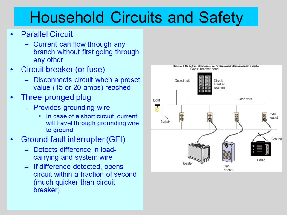 ELECTRICITY Chapters ppt download