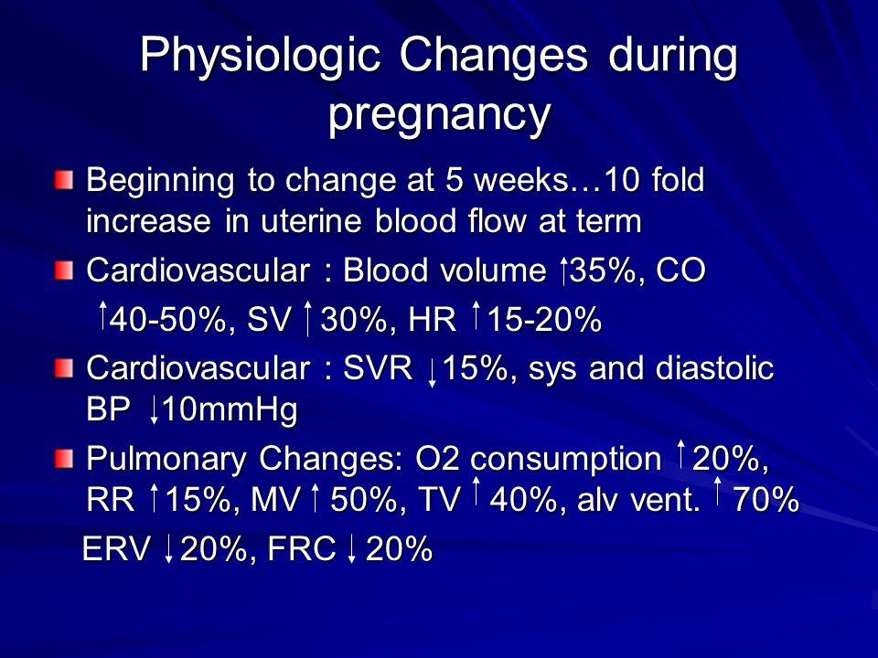 Aortic Stenosis in Pregnancy