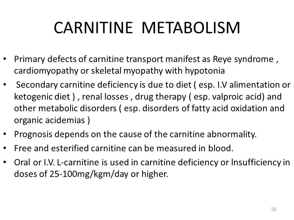 Metabolic Disorders Inborn Errors Of Metabolism - ppt video online download