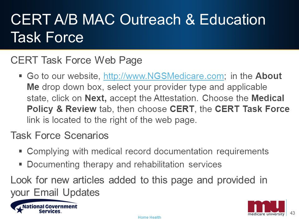 Medical Chart Review Policy: Additional Documentation Requests (ADR7s) - ppt download,Chart