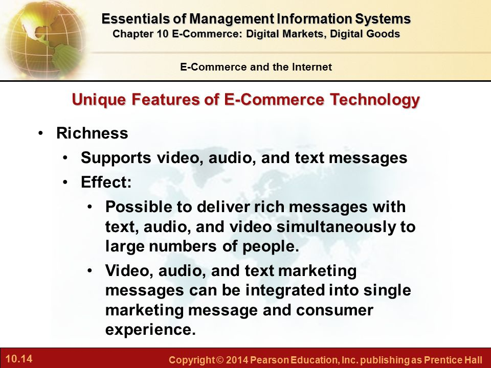 10 unique features of e commerce technology googlesearch Top quality computer science resources for ks3, ks4, ks5.