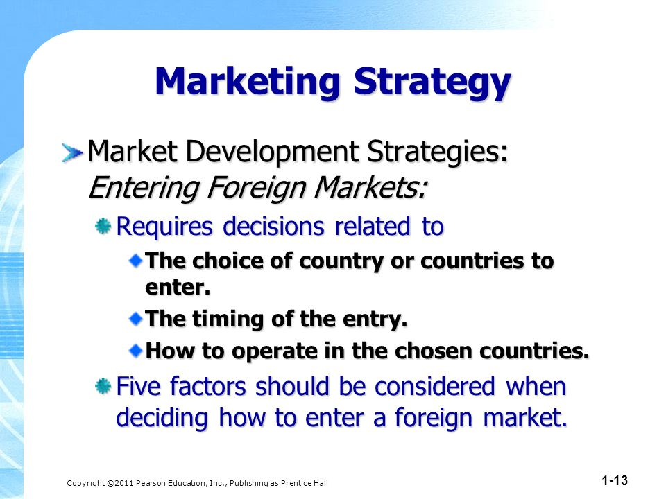 what are the major indicators variables that most companies consider when deciding where to operate  This is international expansion and global market opportunity the otto group consists of a large number of companies that operate in the major economic zones of the managers also need to consider macroeconomic factors that will have near-term and long-term effects on the.
