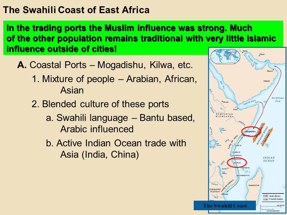 A Brief History of the Swahili Language  glcomcom