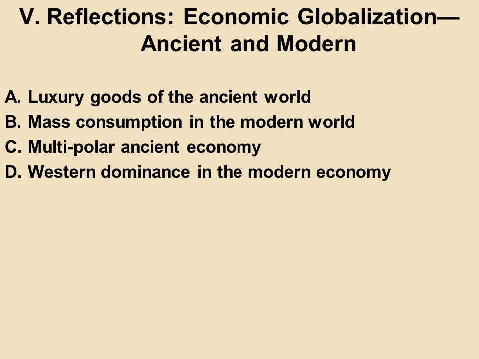 my reflection on economic system The family from a child development perspective  the micro-system  socio-economic and demographic variables are used as contextual variables reflecting the.