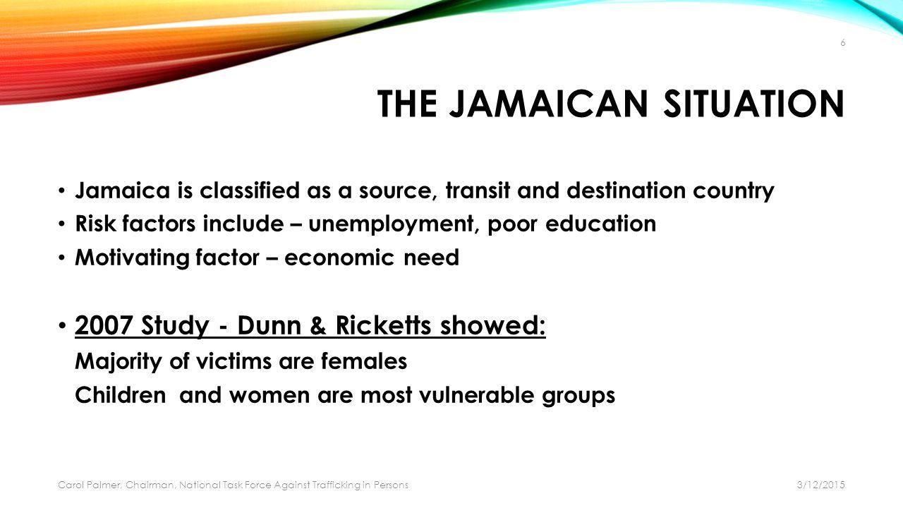 Women at risk of human trafficking essay Homework Sample - 2382 ...