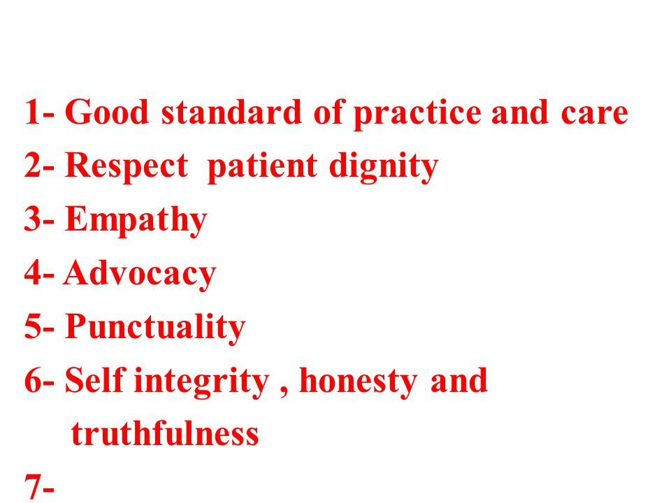 standard of care and medical practice Standard of care means the degree of care and skill of the average health care provider who practices the provider's specialty, taking into account the medical knowledge that is available to the physician.